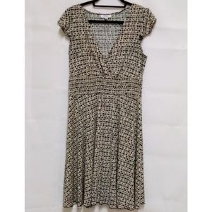 En Focus Womens Sz 16W Plus Sheath Dress D19